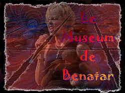 le museum logo